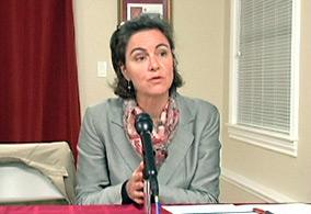 2011-08-29: Susan Mizner