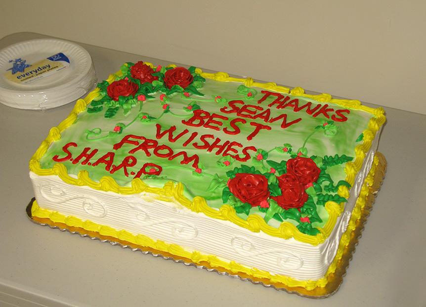 2012-07-30: Elsberndt Cake