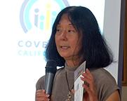 2013-08-26: Carolyn Saito