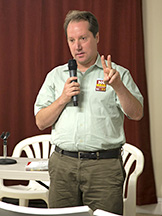 2013-09-30:  John Baldo