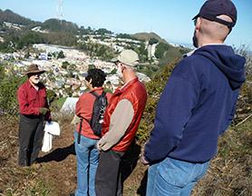 2014-02-16: Mount Davidson Tour.1