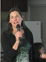 2014-03-31: Julia Brashares