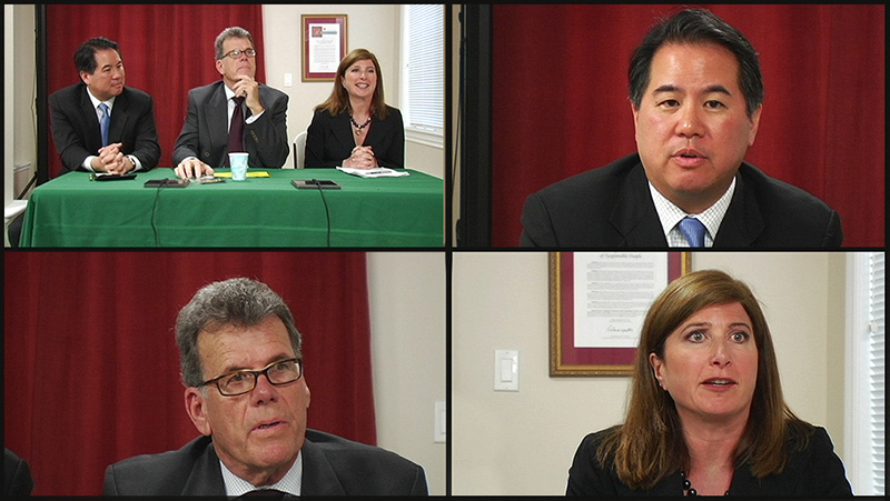 2011-05-31: Mayoral candidates.2