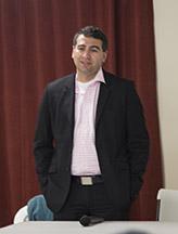 2013-07-29: Matt Schupe