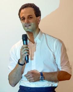 Nick Josefowitz