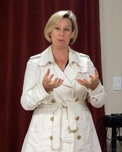 Cheryl Brinkman