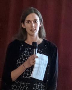 Joanna Julian